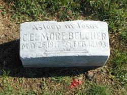 Charles Elmore Belcher