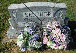 Donald Belcher