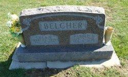 Lula E. <I>Meyer</I> Belcher