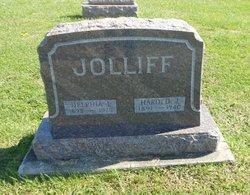 Delphia L. <I>Nichols</I> Jolliff