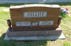 Sammy A. Jolliff