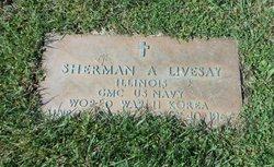 Sherman A. Livesay