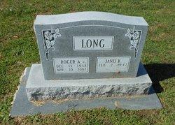 Roger A. Long