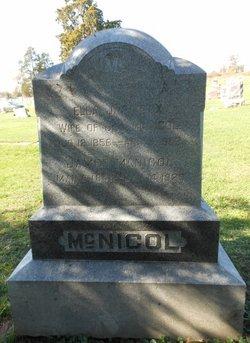 James McNicol