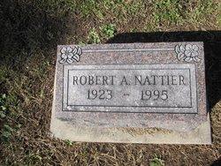 Robert A. Nattier