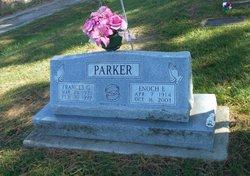 Frances G. Parker