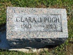 Clara J. Pugh