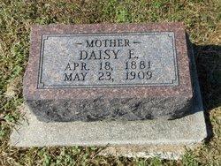 Daisy E. <I>Balance</I> Pugh