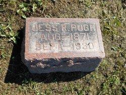 Jesse R. Pugh
