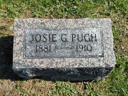 Josie G. Pugh