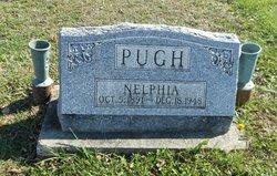 Nelphia Pugh