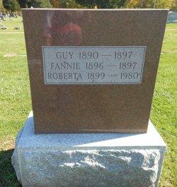 Fannie Quayle