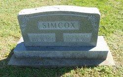 Joseph Clark Simcox