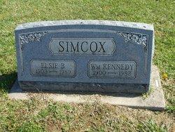 William Kennedy Simcox