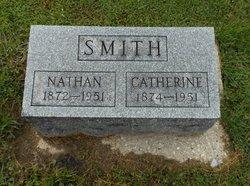 Catherine <I>Jackson</I> Smith