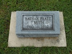 Nathan Pratt Smith