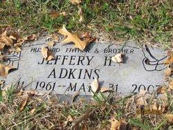 Jeffery H Adkins