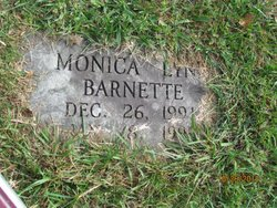 Monica Lynn Barnette