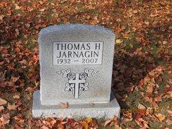 Thomas Harold Jarnagin