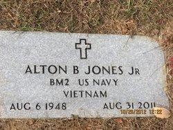 Alton B Jones, Jr
