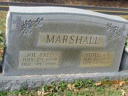 Eutella R Marshall