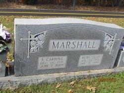 S Carroll Marshall