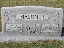 Betty Masoner