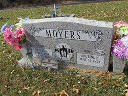 Orville L Moyers