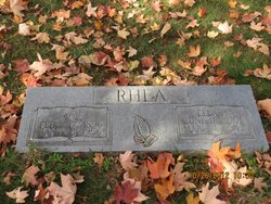 """William Willoughby """"Bill"""" Rhea"""