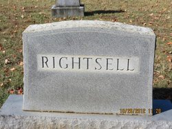 Willie Ruth Rightsell