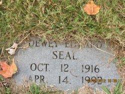 Dewey Edward Seal