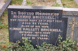 Richard Bricknell