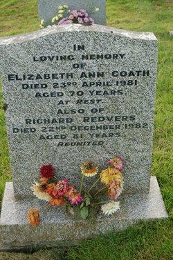 Elizabeth Ann Coath
