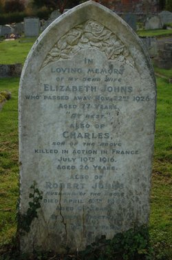 Elizabeth Johns