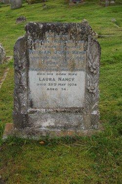 Laura Nancy Kemp