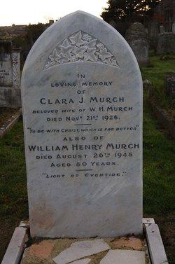 Clara J Murch