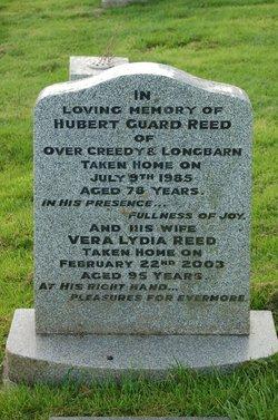 Hurbert <I>Guard</I> Reed