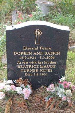 Doreen Ann Saffin