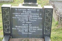 Margaret Searle