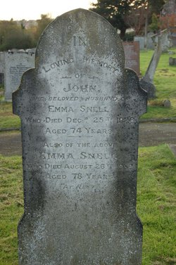 Emma Snell