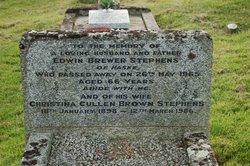 Edwin Stephens