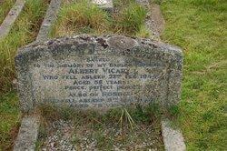 Albert Vickary