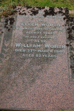 William Worth