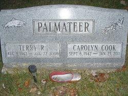 Carolyn <I>Cook</I> Palmateer
