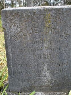 Nellie Grace Pugh