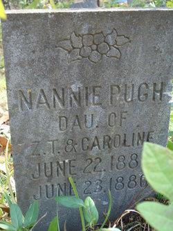 Nannie Pugh
