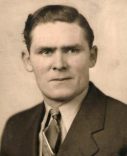 "William Walter ""Dickie"" Reynolds"