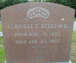 Elbridge G. Beers
