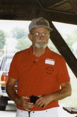 """Louis Edwin """"Uncle Lou"""" Hanes"""