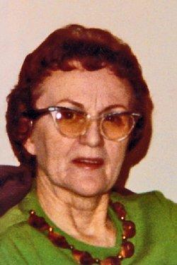 Doris <I>Brown</I> Hicks